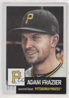 Adam Frazier #/3,074