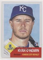 Ryan O'Hearn #/3,145