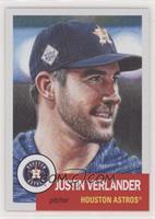 Justin Verlander #/3,855