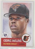 Cedric Mullins #/3,190
