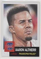 Aaron Altherr /2964