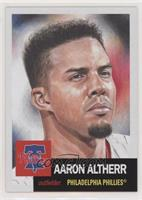 Aaron Altherr #/2,964