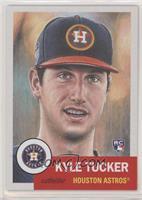 Kyle Tucker #/3,853