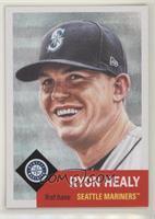 Ryon Healy #/2,765