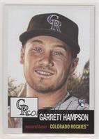 Garrett Hampson #/2,897