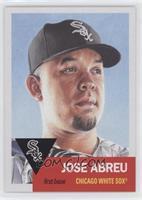 Jose Abreu #/2,866