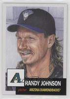 Randy Johnson /3318