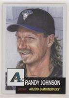 Randy Johnson /3318