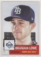 Brandon Lowe #/2,936