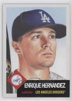 Enrique Hernandez #/2,959
