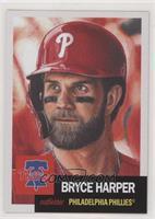 Bryce Harper /8233