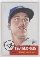 Sean Reid-Foley #/3,052