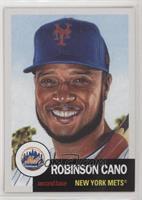 Robinson Cano #/2,870
