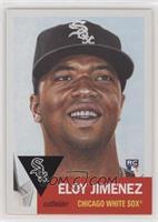 Eloy Jimenez #/6,356