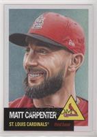 Matt Carpenter #/2,833