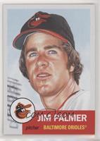 Jim Palmer #/3,252