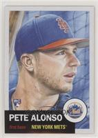 Peter Alonso #/8,695