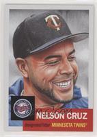 Nelson Cruz /3581