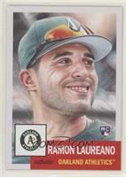 Ramon Laureano #/2,975