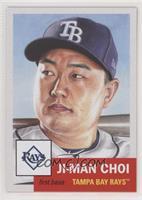 Ji-Man Choi #/2,934