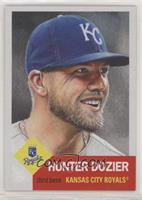 Hunter Dozier /2879