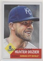 Hunter Dozier #/2,879