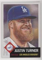 Justin Turner #/2,762