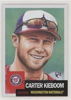 Carter Kieboom #/3,338