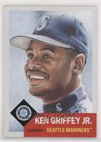 Ken Griffey Jr. #/8,369