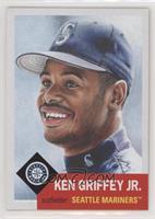 Ken Griffey Jr. /8369
