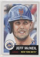 Jeff McNeil #/3,713
