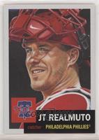 J.T. Realmuto /2796