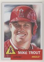 Mike Trout /22017