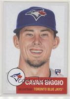Cavan Biggio #/2,583