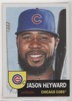 Jason Heyward /2573