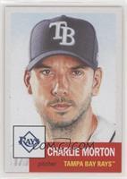Charlie Morton #/2,796
