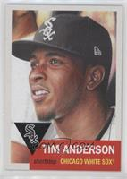 Tim Anderson #/2,619