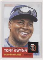 Tony Gwynn #/3,783