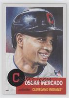 Oscar Mercado #/2,853