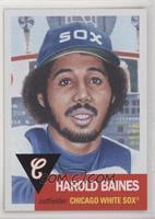 Harold Baines #/2,652