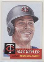 Max Kepler #/2,523