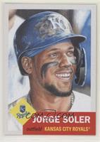 Jorge Soler #/2,318