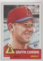 Griffin Canning #/2,326