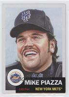 Mike Piazza #/2,984