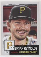 Bryan Reynolds #/2,658