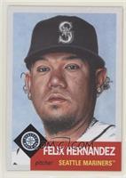 Felix Hernandez #/2,290