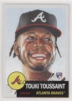 Touki Toussaint #/2,267