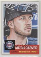 Mitch Garver #/2,306