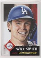 Will Smith #/2,781