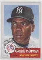 Aroldis Chapman #/2,472